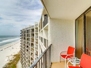 Views, pools, & hot tubs in this unmatched beachfront abode! - Panama City Beach vacation rentals