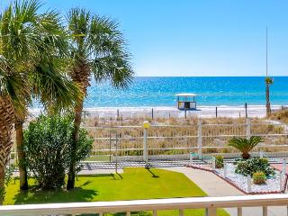 Beachfront condo w/shared pools, hot tubs, sauna & much more - Panama City Beach vacation rentals
