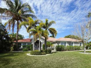 Comfortable Cape Coral Villa rental with Internet Access - Cape Coral vacation rentals