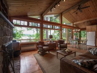 Laurentian Lakeside Cottages 53 - Harrington vacation rentals