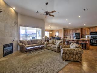 LP2116 - 4 BD / 3 BA - Saint George vacation rentals