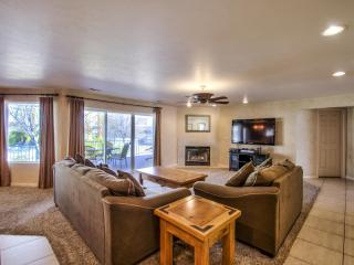 First-Class Quality Luxury Condo w/ Full Access - Saint George vacation rentals