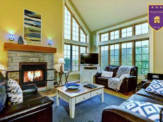 5 bedroom Chalet with DVD Player in Stoneham - Stoneham vacation rentals