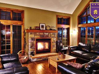 4 bedroom Chalet with DVD Player in Stoneham - Stoneham vacation rentals