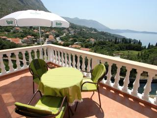 Apartment Bella Vista - Mlini vacation rentals