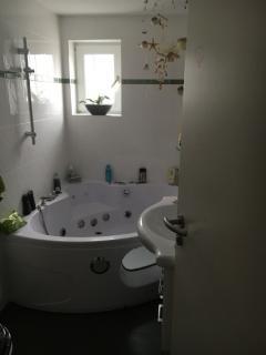 terrace apartment - Weissenburg vacation rentals