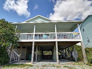Vitamin Sea - Cute Cottage, Near Ocean, Simple Design, Excellent Location - Surf City vacation rentals