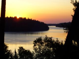 Great Fishing and Hunting on Minnitaki Lake - Sioux Lookout vacation rentals