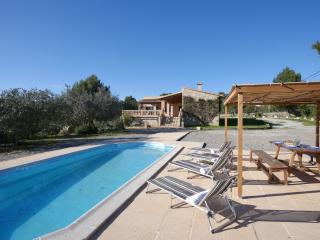 Nice House with Internet Access and Television - Cala Mesquida vacation rentals