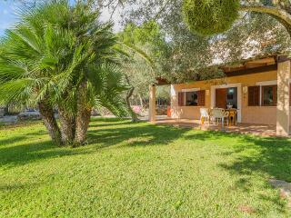 1 bedroom House with Internet Access in Capdepera - Capdepera vacation rentals