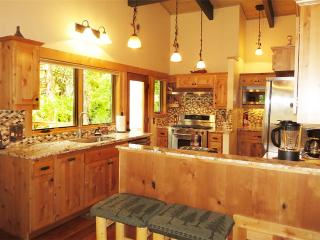 The Coturri Cabin - Tahoe City vacation rentals