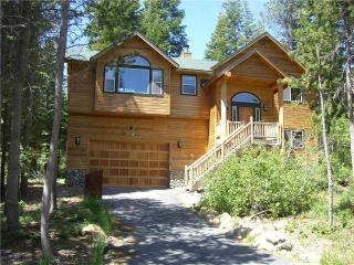 Spacious House with Internet Access and Dishwasher - Tahoma vacation rentals