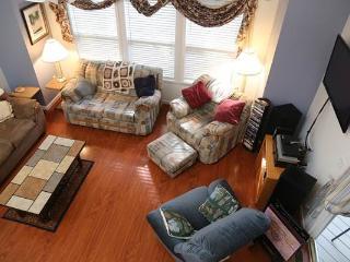502 Magnolia Walk Villa -Wyndham Ocean Ridge - Edisto Beach vacation rentals