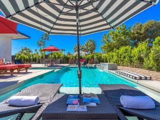 Brand New in 2017: Palm Spring's Most Luxe 6 Bedroom Dream Home - Palm Springs vacation rentals