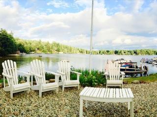 Beach Access Home Lake Winnipesaukee (CAM22B) - Meredith vacation rentals