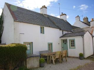 Comfortable 2 bedroom House in Cromarty - Cromarty vacation rentals
