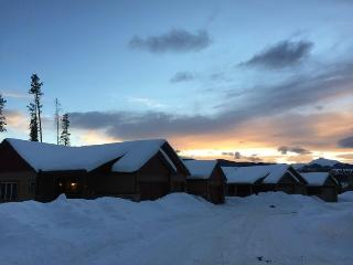 Beautiful House with Internet Access and Mountain Views - Fraser vacation rentals