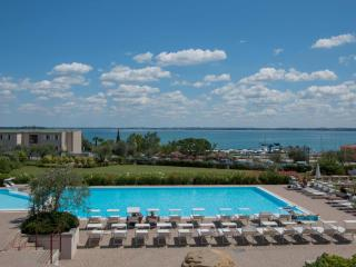 Beautiful 1 bedroom Moniga del Garda Condo with Internet Access - Moniga del Garda vacation rentals