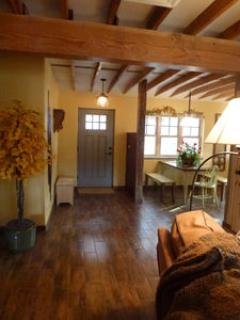 Cozy 2 bedroom House in Moab with Internet Access - Moab vacation rentals
