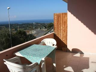 wonderful sea side view apartment - Badesi vacation rentals