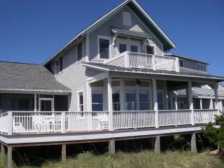 Oceanfront Home Bald Head Island, NC - Bald Head Island vacation rentals
