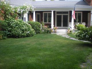 Beaches and Harbor minutes away! - Brewster vacation rentals