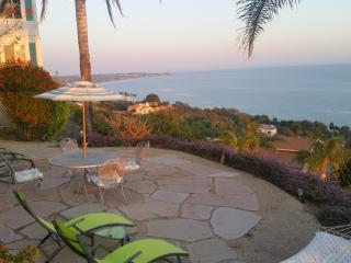Ocean Sunsets - Panoramic Ocean views, - Malibu vacation rentals