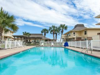 Remodeled Beautiful Large Beach Condo! Now Golf Cart Beach Access! GreatFishing! - Port Aransas vacation rentals