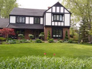 Bed and Breakfast gorgeous home, private bathroom - Burlington vacation rentals