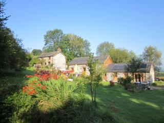 Tyddyn Retreat - Farmhouse Cottage and venue - Carno vacation rentals