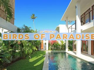 Great 3 Bedroom Private Villa with Pool - Tanjungbenoa vacation rentals