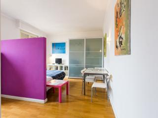 Romantic Condo with Internet Access and Central Heating - Rome vacation rentals