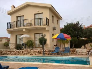 Kapsalia Holiday Villa #5 - Pissouri vacation rentals