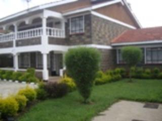 4 bedroom House with Microwave in Nakuru - Nakuru vacation rentals