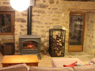 Gîte La Vaissière - Flan sud du Mont Lozère - Le Pont-de-Montvert vacation rentals