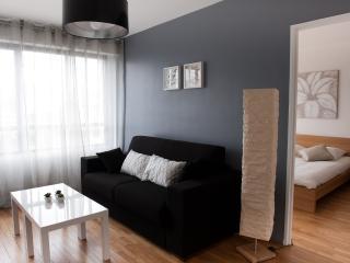 Appartement plein centre LES HALLES - Rennes vacation rentals