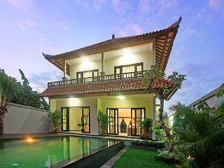 Villa Dana beautiful clean quiet oasis in Serangan - Serangan vacation rentals