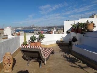 Cœur de Médina de Tanger - Petit Socco - Tangier vacation rentals