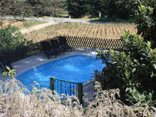 Nice Condo with Internet Access and Outdoor Dining Area - Cogolin vacation rentals