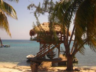 2 bedroom House with Deck in Utila - Utila vacation rentals