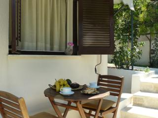 Villa Ava,apartment 1 - Agios Gordios vacation rentals