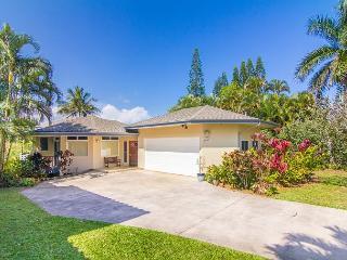 Pu'uwai Hale: Spacious home w/Bali Hai Sunsets and panoramic ocean views! - Princeville vacation rentals