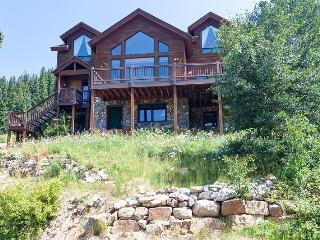 Nice 4 bedroom Breckenridge House with Internet Access - Breckenridge vacation rentals