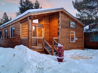 Nice House with Internet Access and Hot Tub - Breckenridge vacation rentals