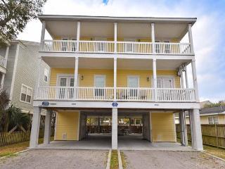 Dennis A - Surfside Beach vacation rentals