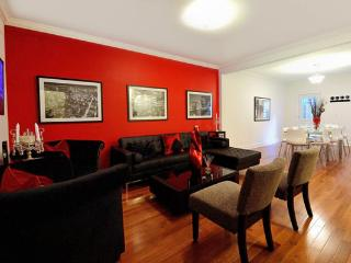 Outstanding 5BR/3BA Duplex Apartment with Terrace - New York City vacation rentals