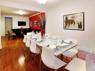 Outstanding 5BR/3BA Duplex Apartment with Terrace (100% Legal) - New York City vacation rentals
