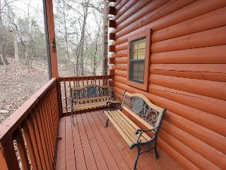 Moonlight Cabin-3 bedroom, 2 Bath located at the Cabins at Grand Mountain - Branson vacation rentals