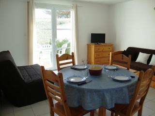 Agréable studio avec terrasse pour 2 personnes - Saint Martin de Re vacation rentals