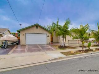 Clairemont Family Oasis - San Diego vacation rentals